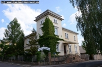 Pension am Albertberg